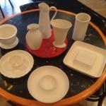 ceramics variety